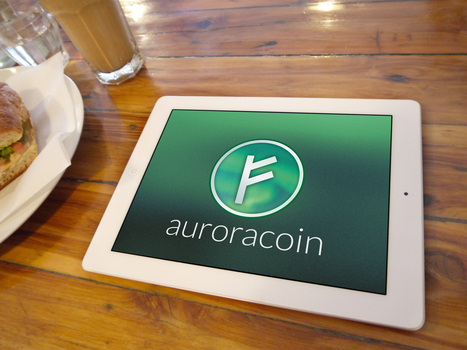 National Bitcoin Alternative Auroracoin Launches To Save Iceland's Economy - Forbes | E-Marketing News | Scoop.it