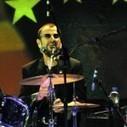 Ringo Starr hizo un repaso de sus mejores temas en el salón del ... - LaRed21 | Music | Scoop.it