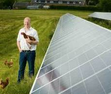 Farmers Weekly Green Energy Farmer of the Year 2013: John Seed | The Haney Energy saving Group | Scoop.it