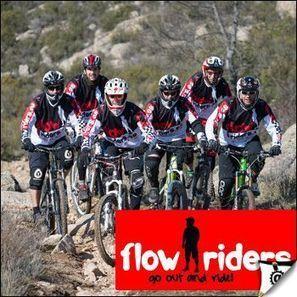 Flow Riders MTB, un nuevo concepto de Club de Mountain Bike - Amigos del Ciclismo   DESCENSO MTB-BTT   Scoop.it