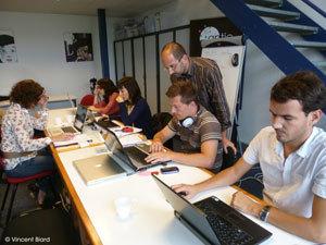 Semaine du coworking au Pays Basque   Solutions locales   Scoop.it
