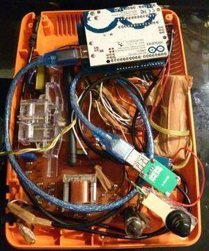 Turning an old rotary phone into mobile handset   Arduino, Netduino, Rasperry Pi!   Scoop.it