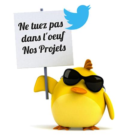 Les poussins : Mouvement de défense des auto-entrepreneurs | Réseaux Sociaux Artisans - TPE - PME | Scoop.it