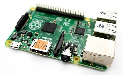 Download 4 Raspberry Pi eBooks For Free Right Now | Raspberry Pi | Scoop.it