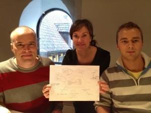 Graphic Facilitation & Visual Harvests | Visual Engagement | Scoop.it
