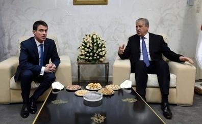 L'Algérie et la France signent plusieurs accords à l'occasion de la visite de Valls à Alger - La Lettre Méditerranée & Afrique | Voix Africaine: Afrique Infos | Scoop.it
