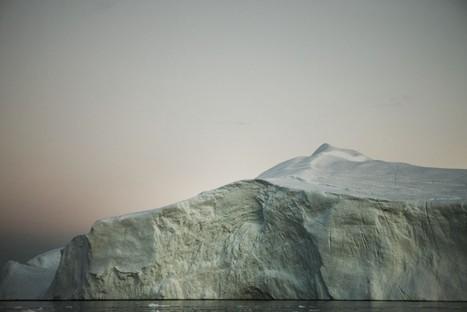 Portraits d'Icebergs / Simon Harsent | Photographie | Vous avez dit Photo ? | Scoop.it