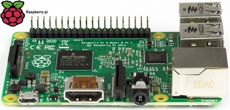 35+ Best Raspberry Pi Projects For Electronic Students | Python-es | Scoop.it