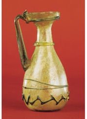 Roman Glass Introduction | Gifts of the Ancients | Scoop.it