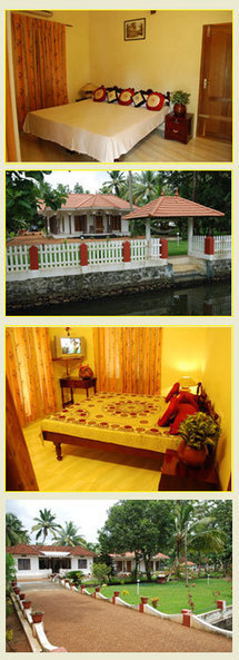 Memorable kumarakom tour packages with combination of homestay in kerala and houseboats | Kerala Homestay | Scoop.it