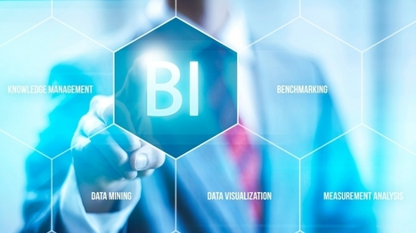 Business Intelligence Software: What You Need to Know Now | Technology in Business Today | Scoop.it