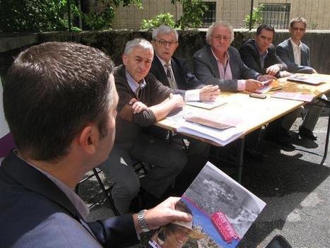 l'Ardèche mise autant sur le patrimoine que l'innovation | Tourisme en Ardèche | Scoop.it
