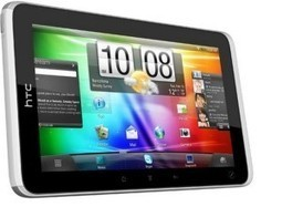 HTC to launch 10-inch Windows 8 tablet this year - PcGin | PcGin - PC, Gadgets, Tablets, Phones, Laptops | Scoop.it