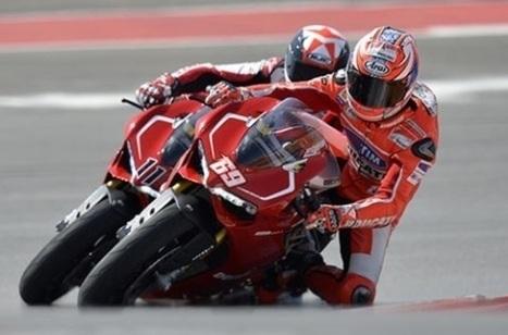 1199 R, Hayden, Spies, Austin | Ducati news | Scoop.it