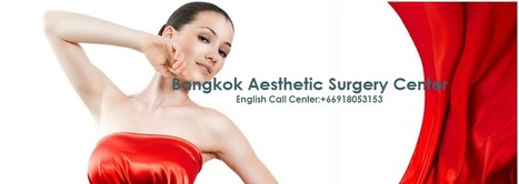 Fat Transfer To Buccal Cheeks Thailand | Bangkok Aesthetic Surgery Center | Best Plastic Surgery Thailand | Scoop.it