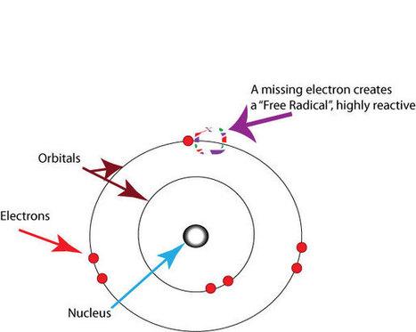 New Take on Free Radicals | Nuclei Entrepreneurship | Scoop.it