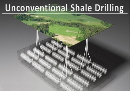 Renowned Experts Address Health and Economic Impacts at Ohio Fracking Conference April 5 - 6 | EcoWatch | Scoop.it