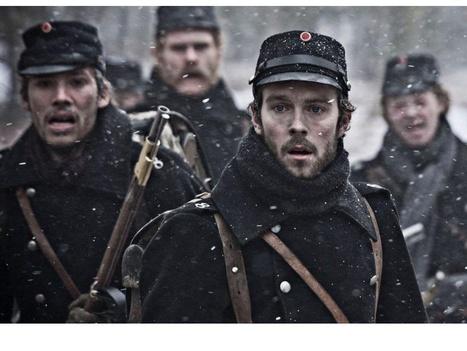Scandinavie : l'autre royaume des séries | (Media & Trend) | Scoop.it