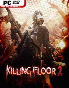 Killing Floor 2 PC Game Full Version Free Download | WorldFreeGamez.com | Scoop.it