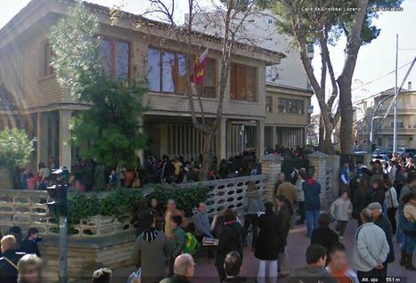 RECURSOS-AULA VIRTUAL Y T.I.C.: HERRAMIENTAS PARA ...   LAS TIC EN EL COLEGIO   Scoop.it