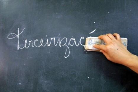 Em Goiás, governo quer ceder gestão de escolas - Jornal de Brasília (Assinatura) | BINÓCULO CULTURAL | Monitor de informação para empreendedorismo cultural e criativo| | Scoop.it