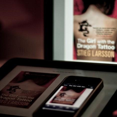 Modern Swedish literature | BOOKS! books everywhere | Scoop.it