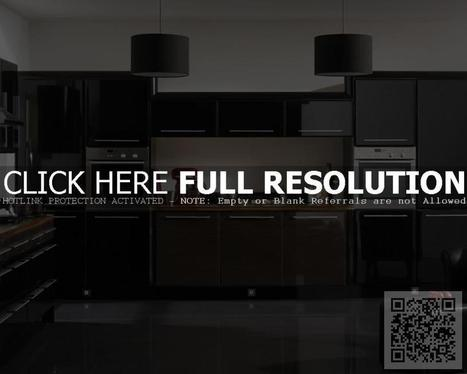 The Custom Made Kitchen Cabinets to Suit the Kitchen Design | Home Interior Design | Scoop.it