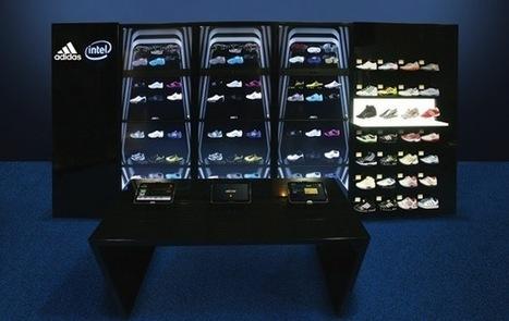 How Interactive Displays Are Helping Customers Buy Smarter - PSFK | telescope | Scoop.it