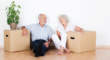 Le retour des séniors sur le marché immobilier!   L'ACTU de INEUF.com   Scoop.it