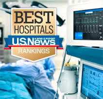 US News names Best Hospitals: 6 things to know | Health Care Business | Scoop.it