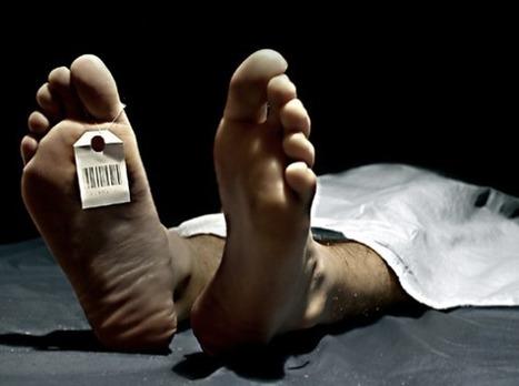 İnsan ölürken ne hisseder? İnsan ölürken neler hisseder? | Webmaster forumu ve hosting firmaları hakkındaki fikirlerim | Scoop.it
