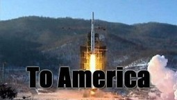Kim Watanabe | Washington Assess North Korean Missile Japan Too | Stirring Trouble Internationally - Around The World | News From Stirring Trouble Internationally | Scoop.it