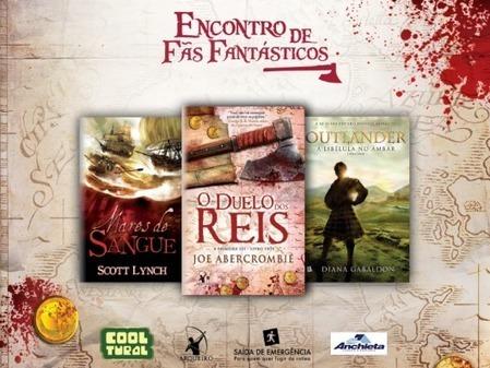 Encontro de Fãs Fantásticos (Teresina-PI) | Ficção científica literária | Scoop.it