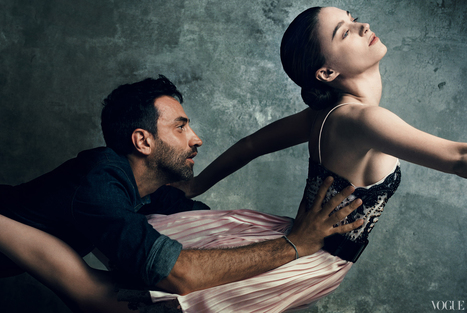 Never Stop Shooting: Vogue's 120th Anniversary Photo Shoot | Awesome Photography Inspiration | Scoop.it