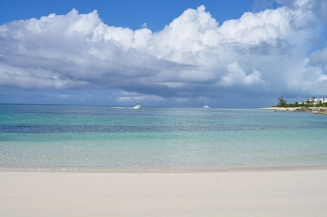 TCI - wonderful article by Valentina Pasquali, courtesy of The Hartford Courant | Turks and Caicos Islands | Scoop.it