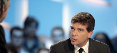 """Arnaud Montebourg : L'UMP s'allie """"sans le dire"""" au FN - France Soir   Gauche2012   Scoop.it"""