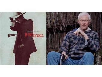 Justifieds' Raymond J Barry & Rocker Laura L Rock | enjoy yourself | Scoop.it