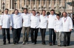 Jean-Michel Lorain séduit par Boco   Lechef.com - Le magazine des chefs de cuisine   Chefs - Gastronomy   Scoop.it
