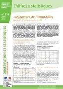 La conjoncture de l'immobilier - Ministère de l'Environnement, de l'Energie et de la Mer   Veille en Habitat-immobilier   Scoop.it