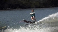 Revoir C Sports au lac de Rabodanges : ski nautique et wakeboard - France 3 | French DB home | Scoop.it