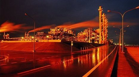 World Bank Analyzes Oil Price Plunge | Global politics | Scoop.it