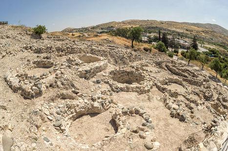 Chypre: découverte de structures vieilles de plus de 11.000 ans | Aux origines | Scoop.it