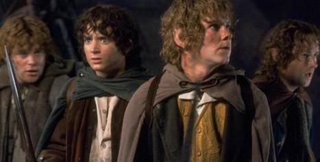 MM's top five... Hobbits   Mancunian Matters   'The Hobbit' Film   Scoop.it