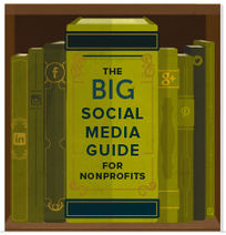 The BIG Guide to Social Media for Nonprofits | Classy | Social Media & sociaal-cultureel werk | Scoop.it
