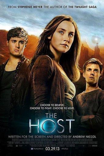 Watch The Host Movie   Watch The Host Movie   Scoop.it