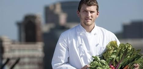 Nonprofit Urban Farming | alive | Vertical Farm - Food Factory | Scoop.it
