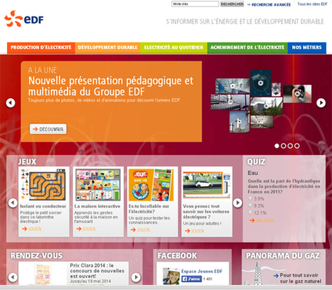 A bookmarquer : +400 Ressources numériques école, collège, lycée accessibles de chez soi | | ENT | Scoop.it