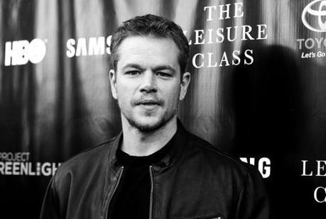 Les toilettes de Matt Damon ont changé ma vie | Economie Responsable et Consommation Collaborative | Scoop.it