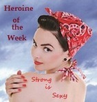 Book Babe: GIVEAWAY & Strong is Sexy Heroine of the Week: Joy Courtland | Press, books, interviews | Scoop.it