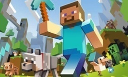 Minecraft YouTube videos were watched 3.9bn times in March | Les stats de Mirem ! | Scoop.it